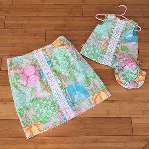 Lilly Pulitzer Mommy and Me